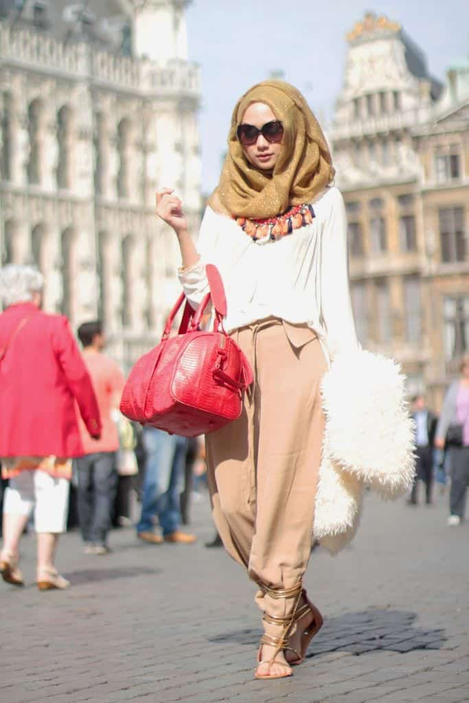 6b7c4550cc30410c6ce8e6c4ea67f571 15 Latest Hijab Styles to Follow These Days