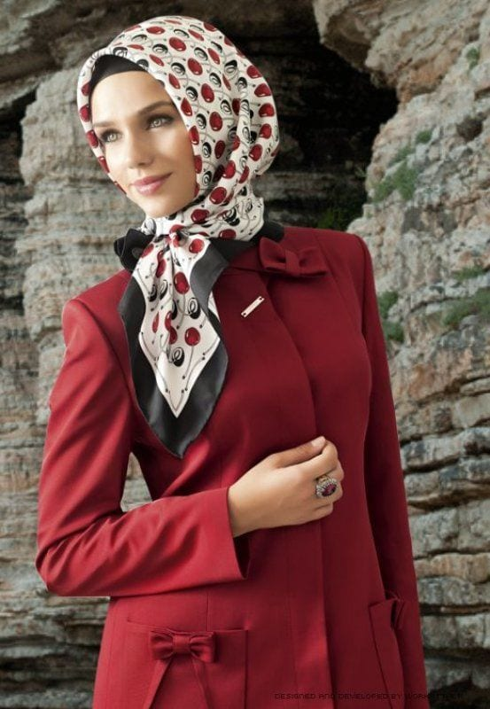 7813535358_72ba29fd43_o 15 Latest Hijab Styles to Follow These Days