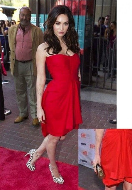 Megan-Fox-Brian-Atwood-shoes 10 Most Expensive Women Shoe Brands These Days