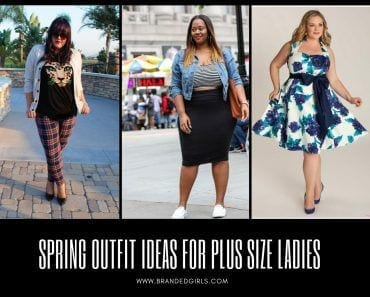 Plus Size Fashion Outfit Ideas