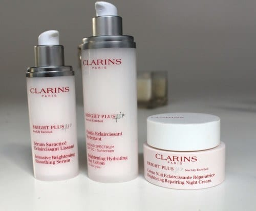 clarins-500x412 Top 5 Skin Lightening Creams Brands for Dark Skin Girls