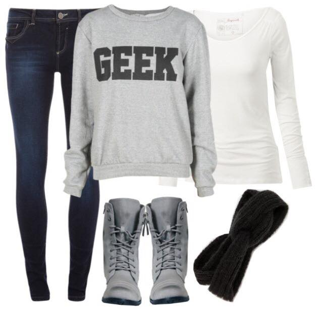 cool-winter-clothes-for-teenage-girls 17 Latest Style Winter Outfit Combinations for Teen Girls