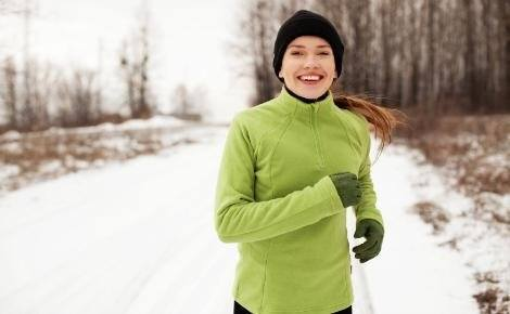 g11 Winter Workout Outfits-15 Cute Winter Gym Outfits for Women