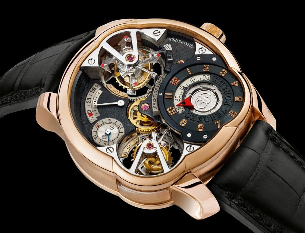 greubel-1024x782 5 Worlds Most Expensive Watch Brands With Cost These Days