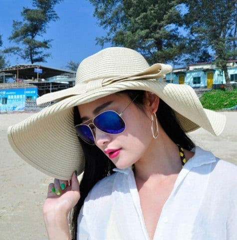 hat 27 Stunning Spring Outfits Ideas for Plus Size Ladies