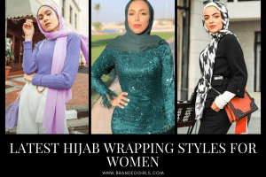 Hijab Party Style22 Elegant Ways to Wear Hijab for Parties