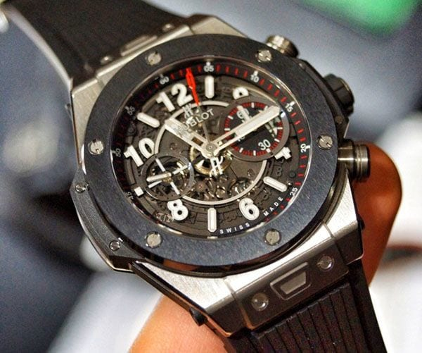 hublot 5 Worlds Most Expensive Watch Brands With Cost These Days