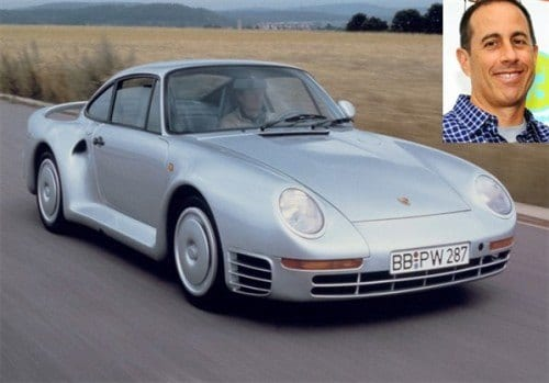 jerry-500x349 Top 5 Men Celebrities With World Most Expensive Cars
