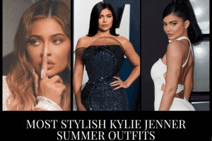32 Most Stylish Kylie Jenner Outfits To Copy This Summer