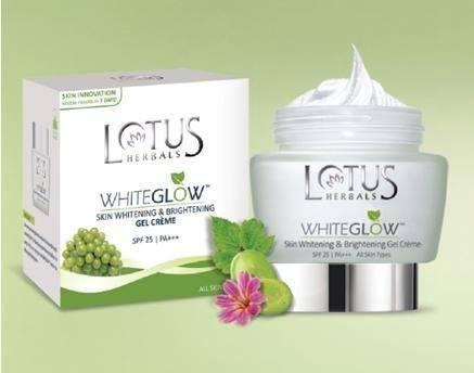 lotus Top 5 Skin Lightening Creams Brands for Dark Skin Girls