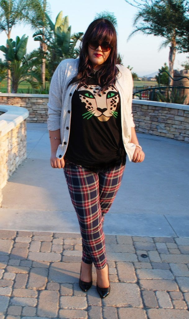 p11-608x1024 27 Stunning Spring Outfits Ideas for Plus Size Ladies