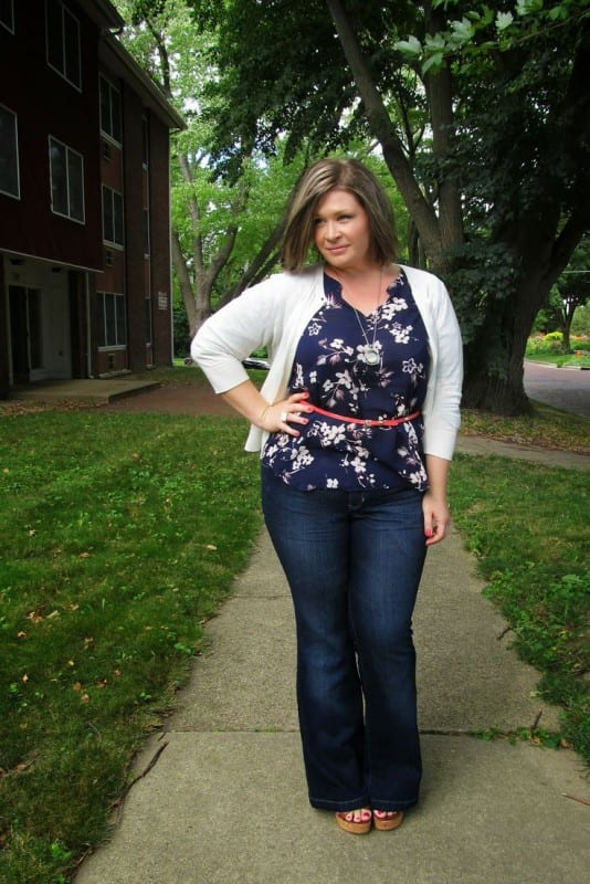 p5 27 Stunning Spring Outfits Ideas for Plus Size Ladies