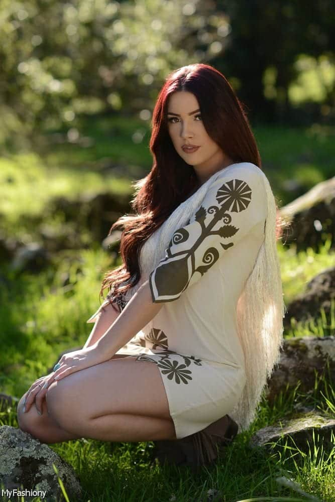 plus-size-boho-style 27 Stunning Spring Outfits Ideas for Plus Size Ladies