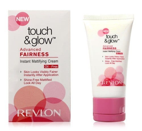 revlon-500x461 Top 5 Skin Lightening Creams Brands for Dark Skin Girls