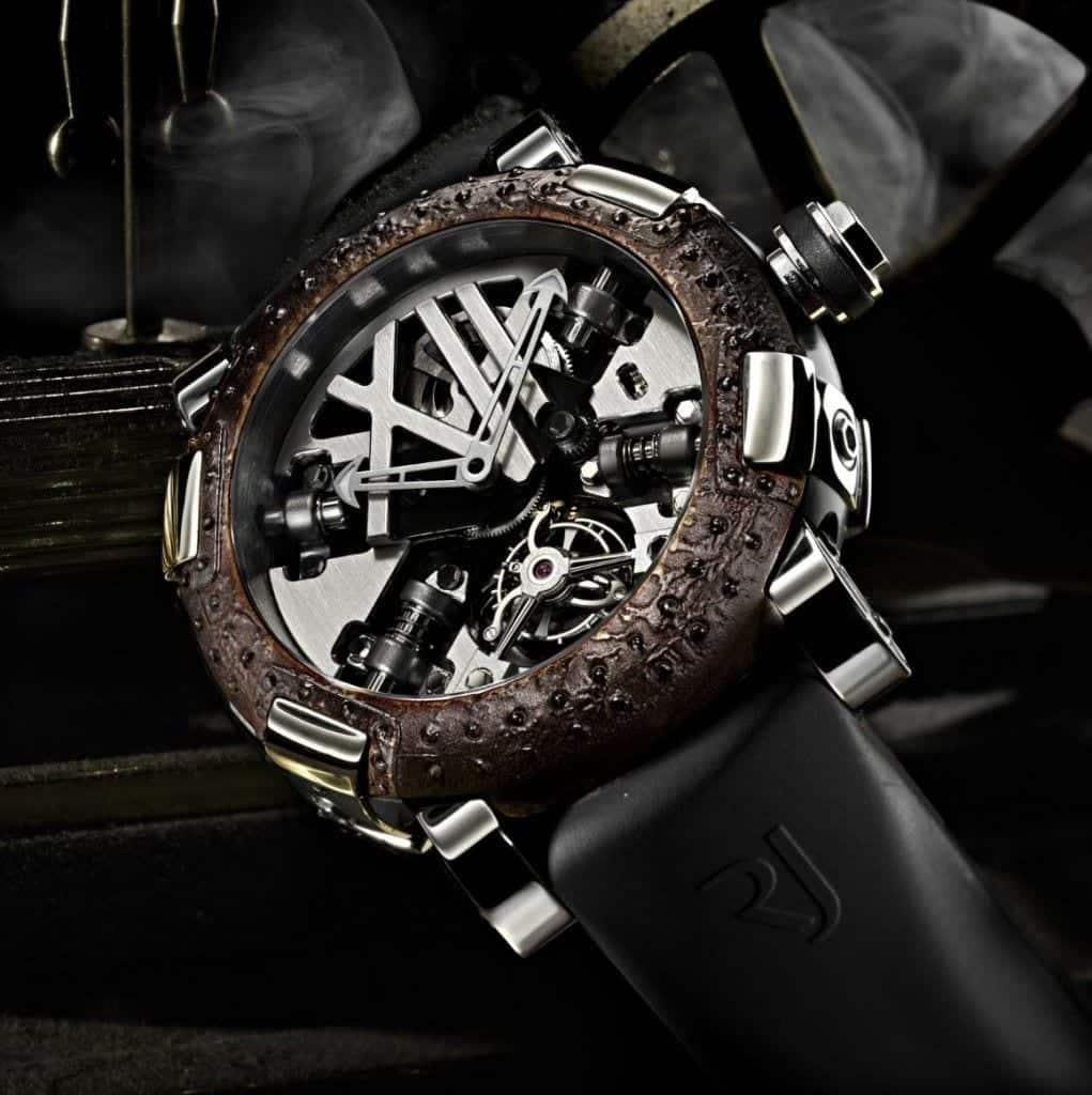 rust-1021x1024 5 Worlds Most Expensive Watch Brands With Cost These Days