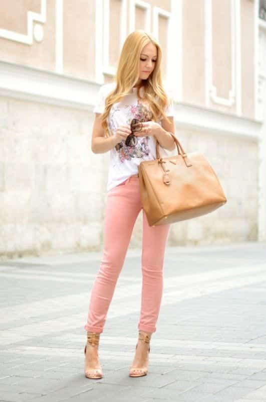 s111 15 Cute Summer Outfits for Women for Chic Look