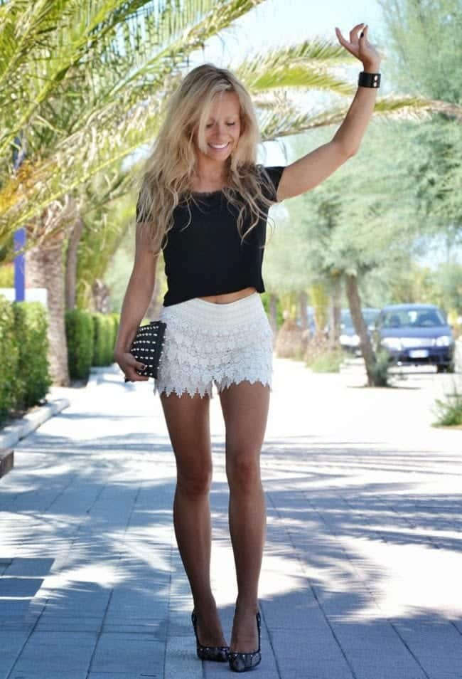 s5 15 Cute Summer Outfits for Women for Chic Look