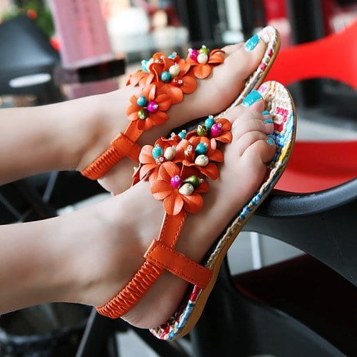 shoes-500x500 15 Cute Summer Outfits for Women for Chic Look