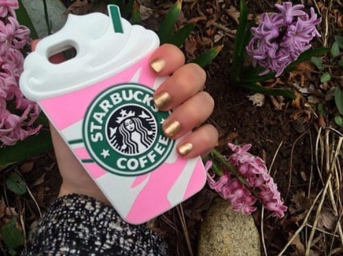 starbucks-coffee-mobile-cover-500x374 20 Cute Branded Mobile Cases And Accessories For Teen Girls