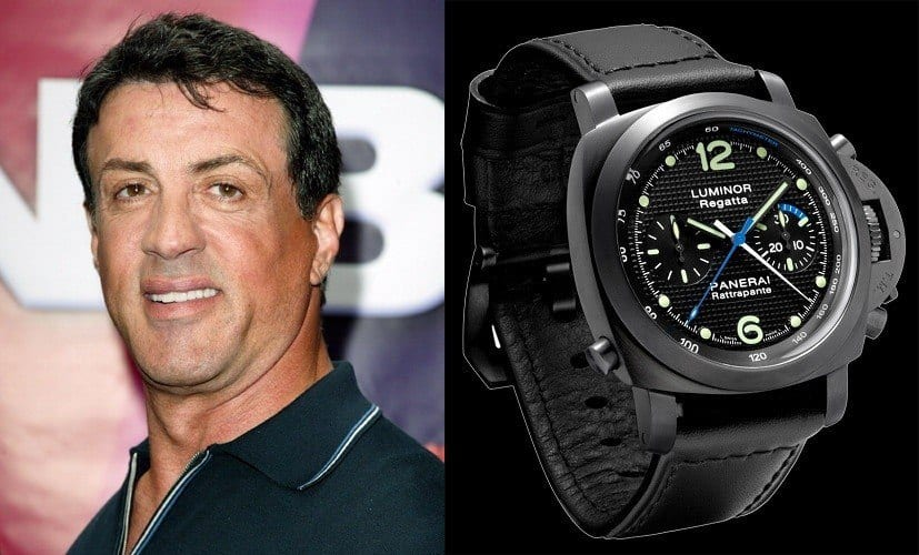 5 worlds most expensive watch brands with cost these days for Celebrity wearing rolex watches