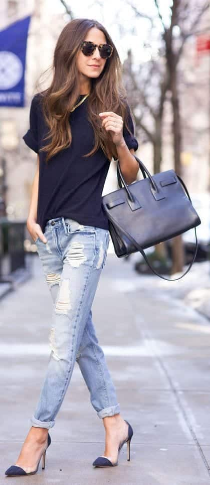 2 21 Trending Spring Street Style Outfits for Women This Year