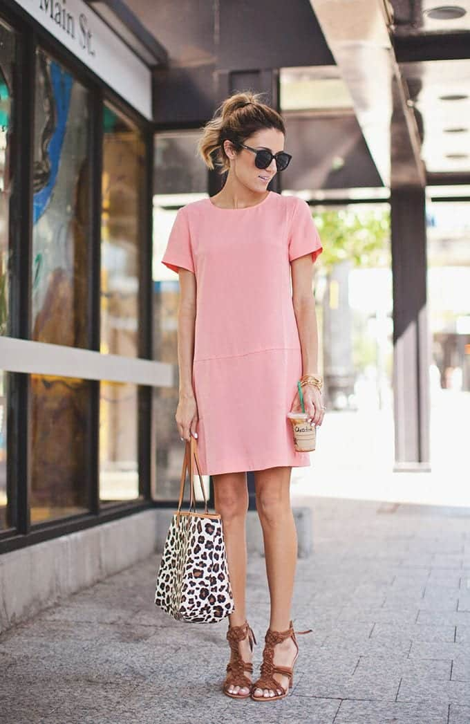 22da02c7af447ba00feaa94eb0687bd1 Cute Pink Outfits-20 Best Dressing Ideas with Pink Outfits