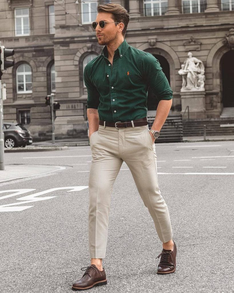 6fa745f7b8bd 30086895_166887547362125_7859526599601815552_n-819x1024 Cute Outfits for Skinny  Guys - Styling Tips With New Trends