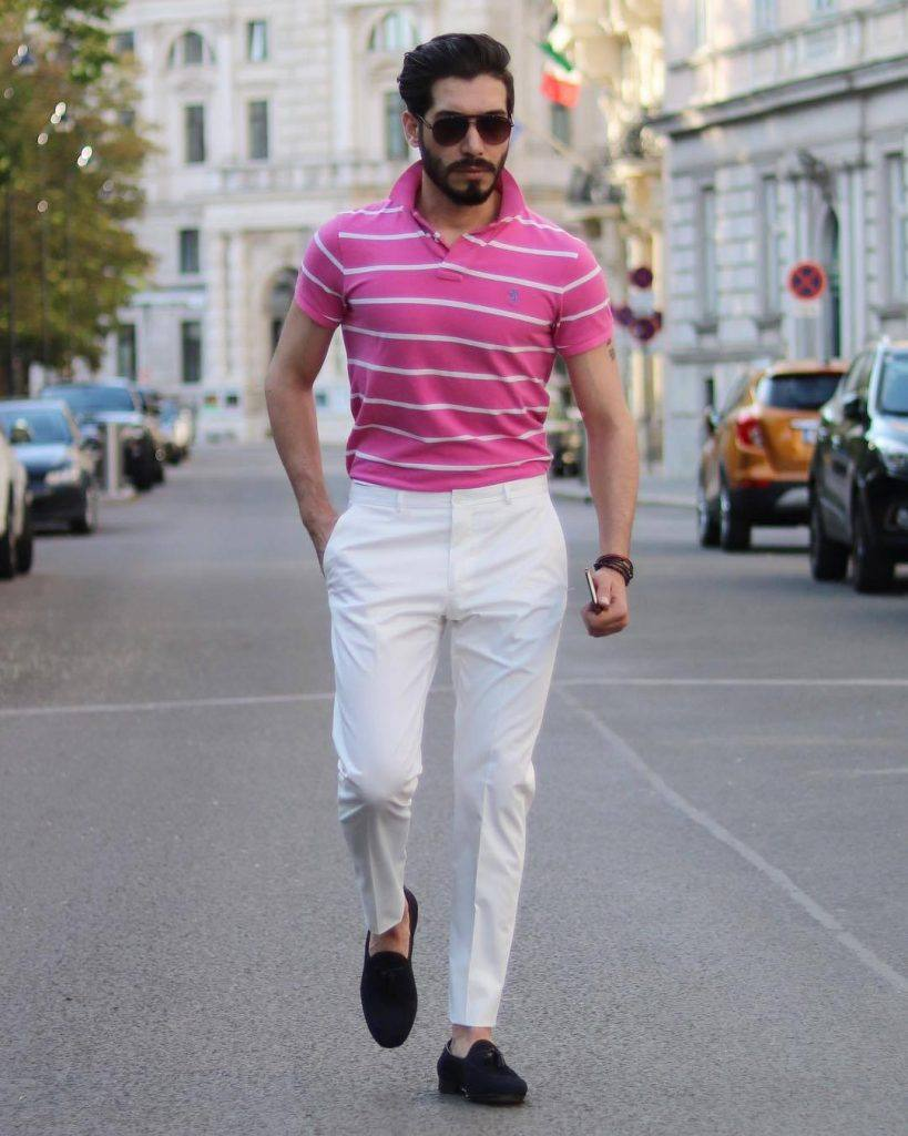 37259972_2138330833091961_2996971094738468864_n-819x1024 Cute Outfits for Skinny Guys - Styling Tips With New Trends