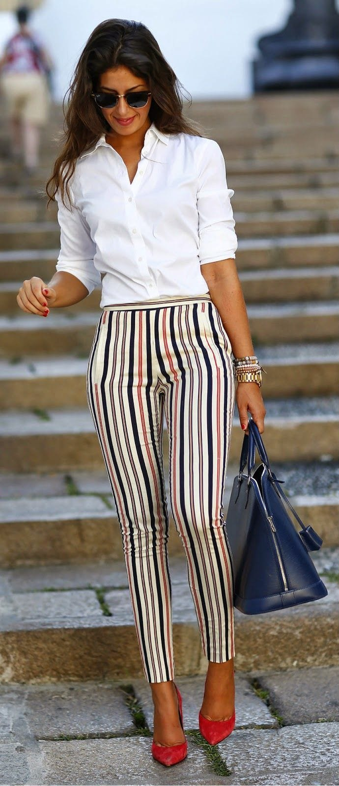 4 21 Trending Spring Street Style Outfits for Women This Year