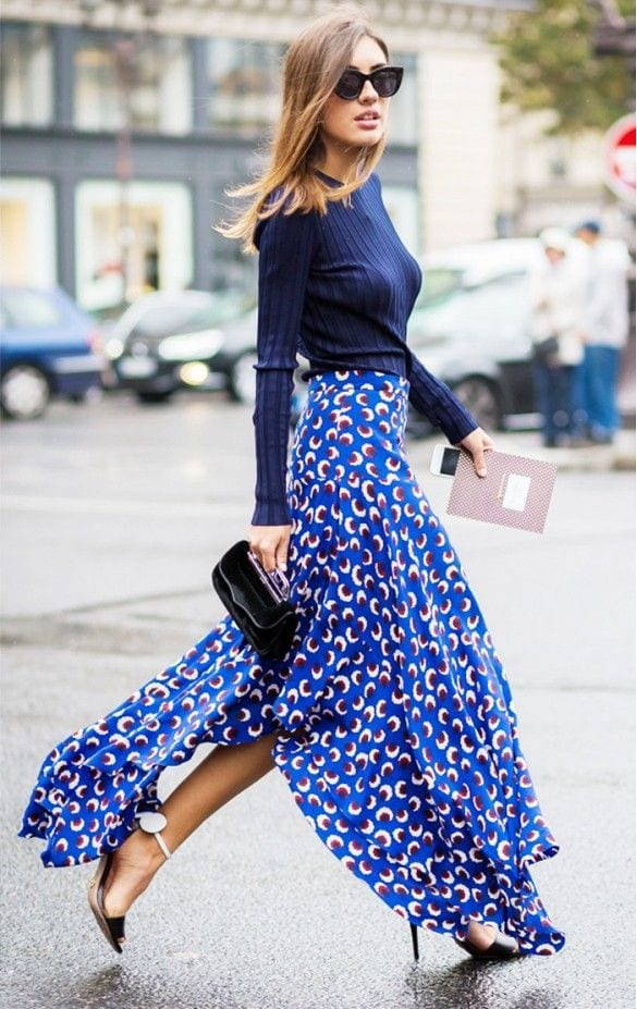5 21 Trending Spring Street Style Outfits for Women This Year