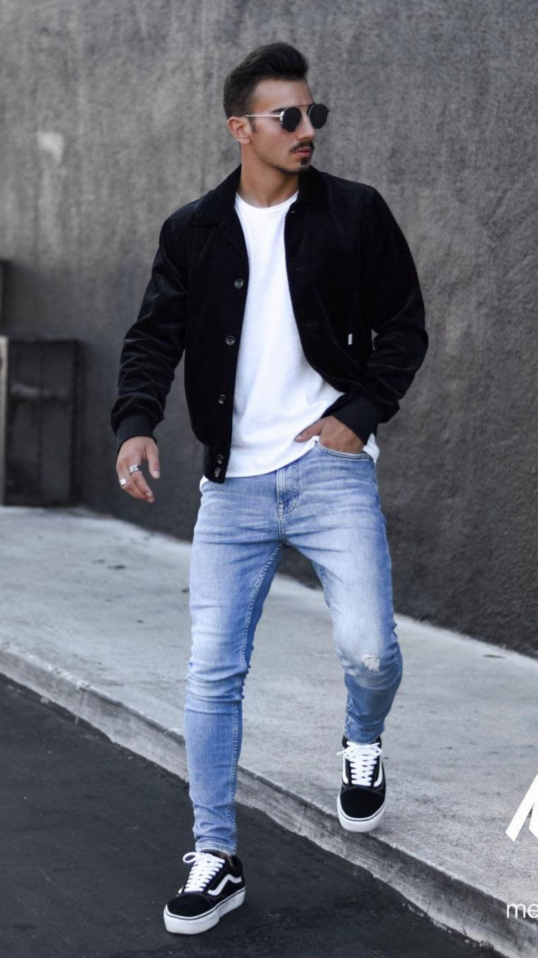Cute Outfits For Skinny Guys