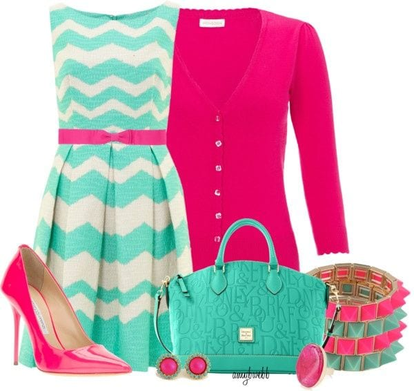 a263f57d264142098c5e18c0d958e7b4 Cute Pink Outfits-20 Best Dressing Ideas with Pink Outfits