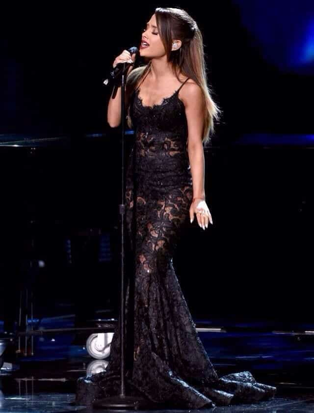 ba49e16cc2daefc14da96536df57a873 20 Cutest Ariana Grande Outfit Combinations Every Girl Will Love