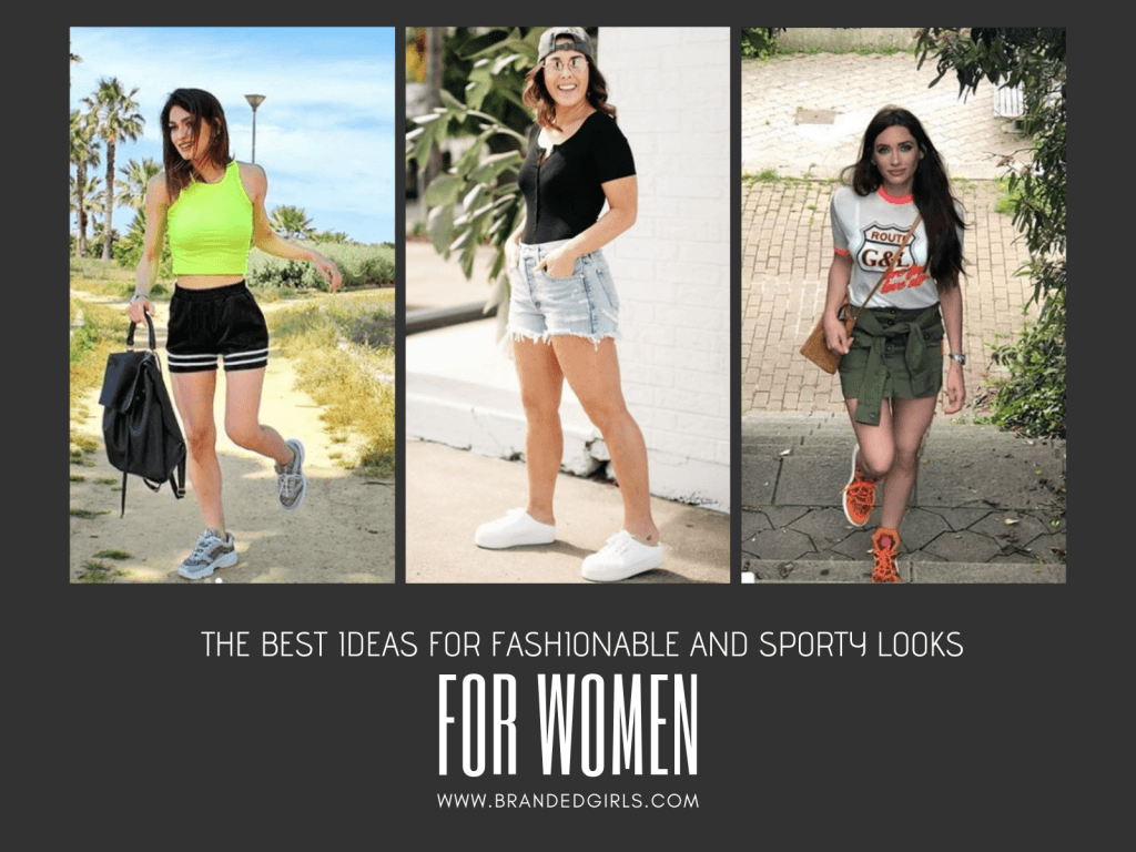 best-sporty-look-ideas-1024x768 Women Sporty Style-30 Ways to Get a Fashionable Sporty Look