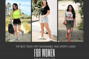 Best Fashionable Sporty Outfit Ideas For Women (1)