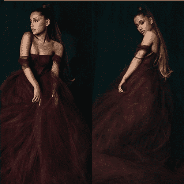 breathtaking-beauty 32 Cutest Ariana Grande's Outfits That Every Girl will Love