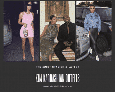 kim kardashian latest outfits