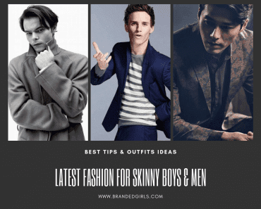 what outfits to wear for skinny men