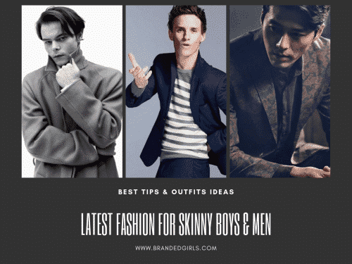outfits-for-skinny-boys-500x375 Cute Outfits for Skinny Guys - Styling Tips With New Trends