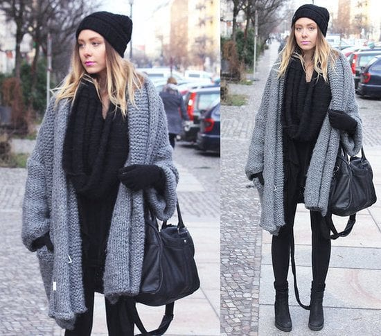 w14 25 Most Popular Winter Street Style Outfit Ideas for Women