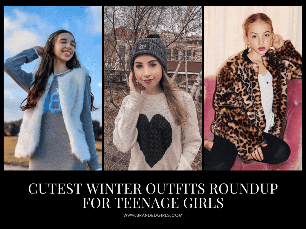 winter-outfits-for-teenage-girls-1024x768 17 Latest Style Winter Outfit Combinations for Teen Girls