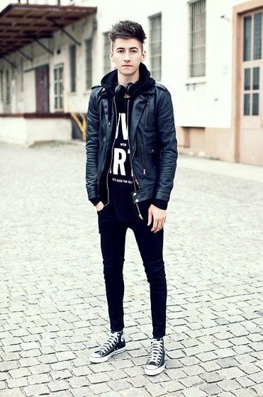20 Cute Outfits for High School Guys, Fashion Tips and Trend