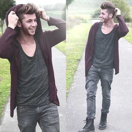 4fdcd2bac4862016f93702106f242fb6 20 Cute Outfits for High School Guys- Fashion Tips and Trends