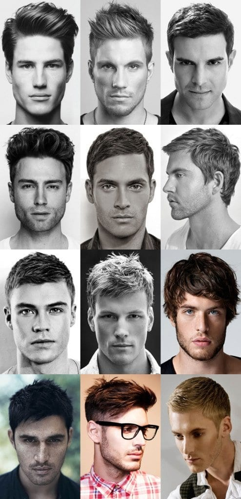 Sexy-boys-haircuts-494x1024 Latest Men Hairstyles- 150 Most Trending Hairstyles for Men