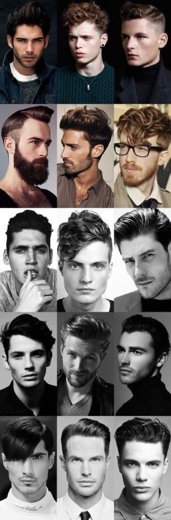 Swag-hairstyles-for-men-337x1024 Latest Men Hairstyles- 150 Most Trending Hairstyles for Men