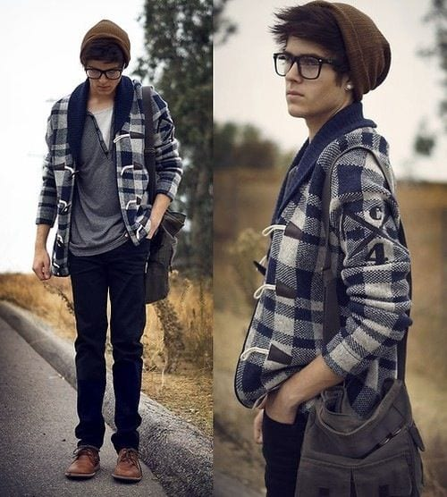 impactful cool outfits for guys tumblr 11