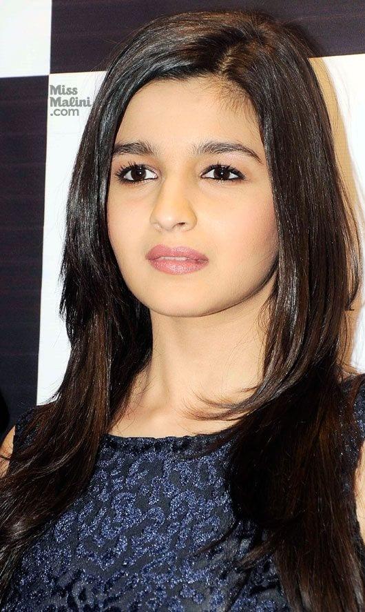 Alia Bhatt Hairstyles-12 Latest Alia Bhatt Hairstyling ...