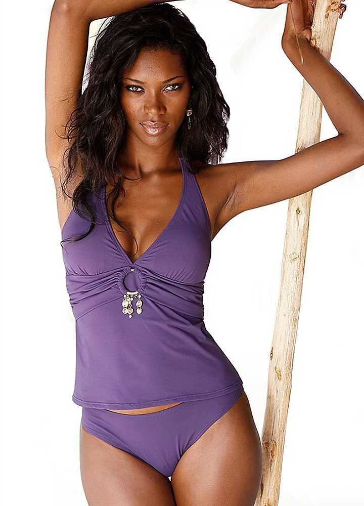 18 Swimwear Outfits For Dark Complexion Ladies Bikini Style