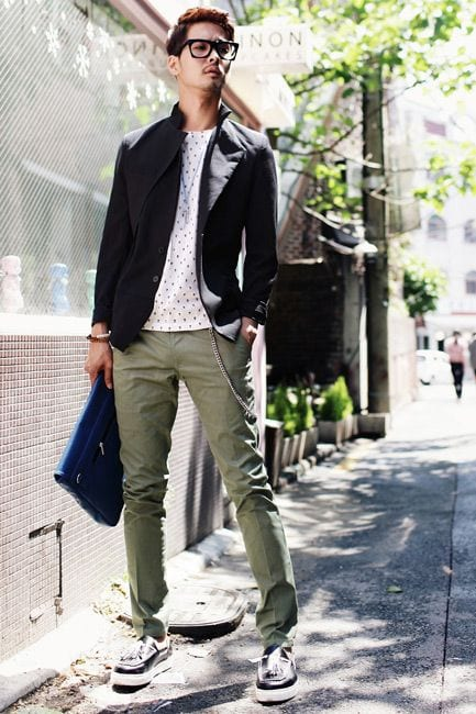 0bc1c64dc4f28779c4cf0783452b1c3a Korean Men Fashion Styles-20 Outfits Inspired By Korean Men