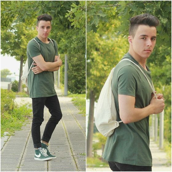 4a0f1c6dd80ddfc278f0d52c9594c404 15 Cute Outfits for University Guys-Hairstyles and Dressing
